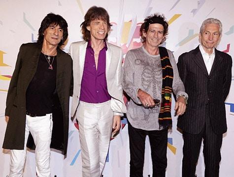 Rolling Stones R