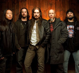 Biografi John Petrucci - Gitaris Terbaik Dunia