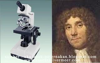 Biografi Zacharias Janssen - Penemu Mikroskop