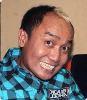 Azis Gagap, Opera Van Java, Komedian, Pelawak, Biografi