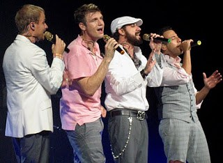 Biografi Backstreet Boys (BSB)