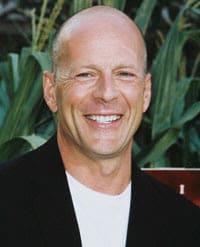 Biografi Bruce Willis