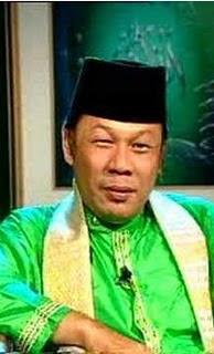Biografi KH Zainuddin MZ - Da'i Sejuta Ummat
