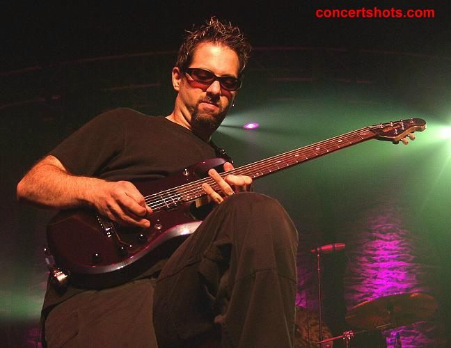 john petrucci, biografi, gitaris