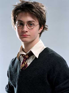 Biografi Daniel Radcliffe - Harry Potter