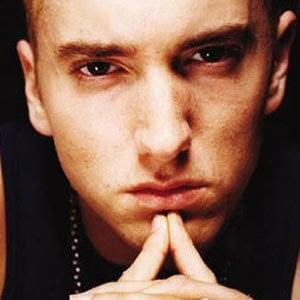 Biografi Eminem