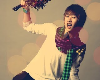 eunyuk - Biografi Super Junior - SuJu
