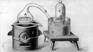 Biografi Joseph Priestley - Penemu Soda Dan Gas Ketawa