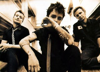 Biografi Green Day