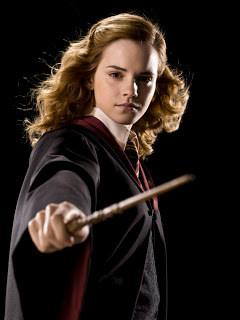 Biografi Emma Watson -  Hermoine Granger (Harry Potter)