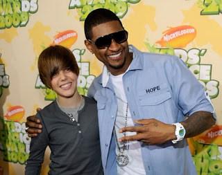 Biografi Usher