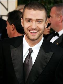 Biografi Justin Timberlake