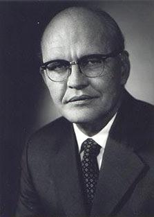 Biografi Jack St. Clair Kilby - Penemu Mikrochip