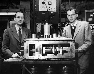 Biografi Charles Townes - Penemu Laser