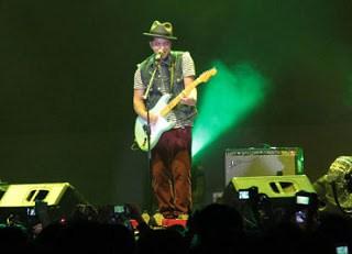 pic2 inside BrunoMars 14lagu - Biografi Bruno Mars