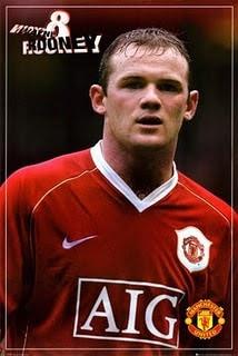 Biografi Wayne Rooney