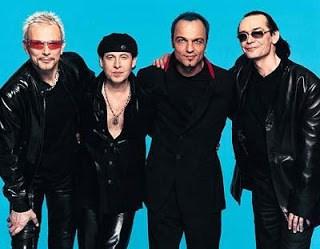 "Biografi Scorpions - ""Wind Of Change"""
