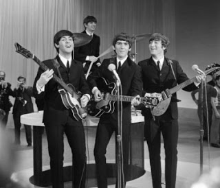 sing with the beatles at aribeqz blogspot com