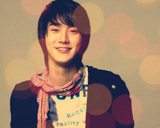 Biografi Super Junior - SuJu