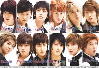 superjuniormembers8 - Biografi Super Junior - SuJu