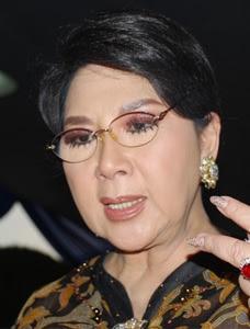 Biografi Titiek Puspa - Artis Senior Indonesia