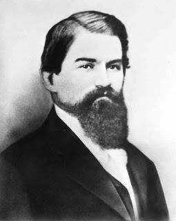 Biografi John S.Pemberton - Penemu Coca Cola