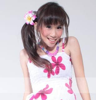Biografi Cherry Belle - Girlband Indonesia