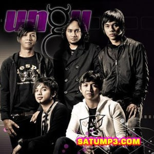 Biografi Ungu - Band Indonesia