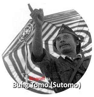 Biografi Bung Tomo (Sutomo)