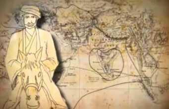 Biografi Ibnu Battutah