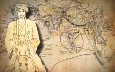 Biografi Ibnu Battuta