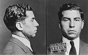 Biografi Lucky Luciano - Sang Mafia Italia