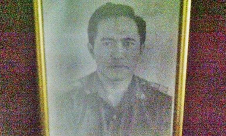 Biografi Jenderal MT Haryono