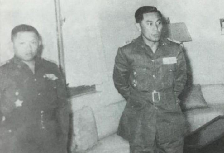 Biografi jenderal S. Parman