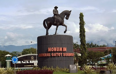 Biografi Jenderal Gatot Subroto - Pahlawan Nasional