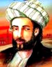 Biografi Abu Nawas