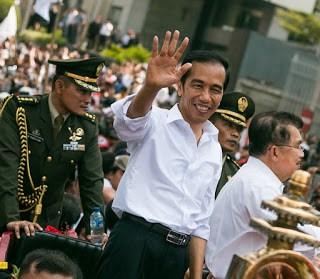 Jokowi (Joko Widodo)