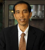 Biografi Jokowi