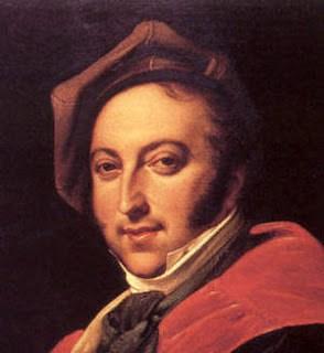 Biografi Gioachino Antonio Rossini