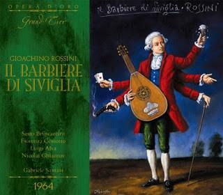 Karya Gioachino Antonio Rossini