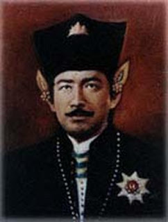 Biografi Sultan Agung Mataram