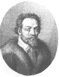Biografi Cornelius Van Drebbel