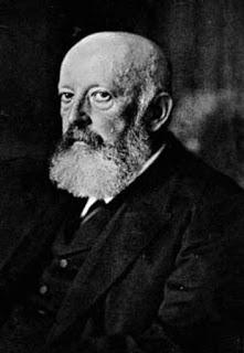Biografi Adolf von Baeyer