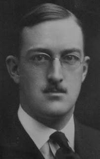 Biografi William Edward Boeing