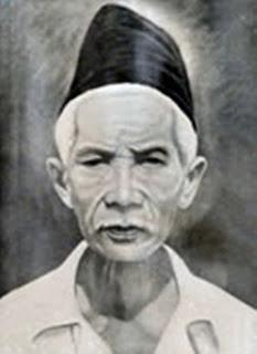 Biografi Mujair