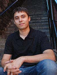 Biografi Jawed Karim - Pendiri Youtube