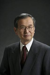 Biografi Dr Fujio Masuoka