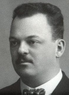 Biografi Gideon Sunback - Penemu Resleting