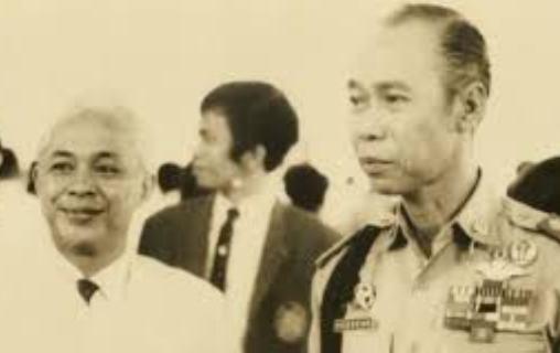 Biografi Hoegeng Polisi Jujur