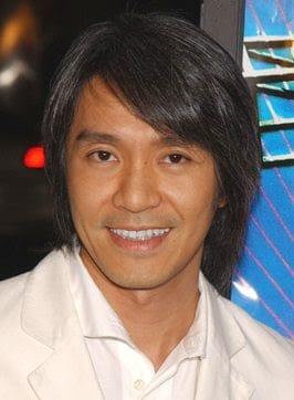 Biografi Stephen Chow